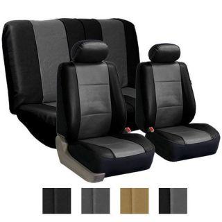 Mitsubishi Eclipse Car Seat Covers
