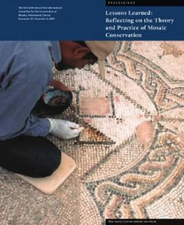 and Practice of Mosaic Conservation Proceedings of the 9th Conference
