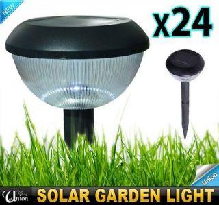 Outdoor Solar Garden LED Light Grass Lights Shine Path Christmas Day