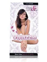 Bikini wax strips, Vajazzle waxing kit, stensils, body gems, fun