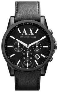 armani exchange watch bands