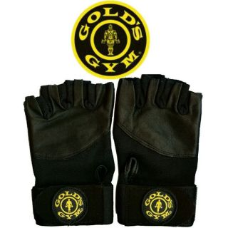 golds gym gloves in Clothing,