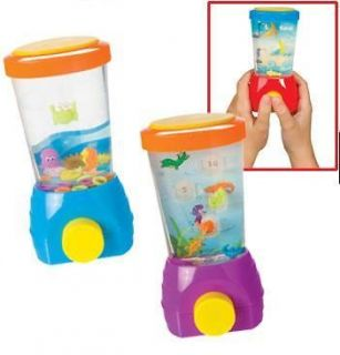 Mini Hand Held Aqua Arcade Waterfuls fidget toy
