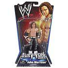 JOHN MORRISON WWE MATTEL ELITE SRS 10 ACTION FIGURE