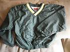 NFL Green Bay Packers Youth Pullover Lined Jacket, Size 18