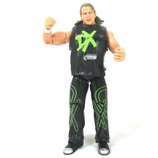 03YJ New WWE WWF Wrestling SHAWN MICHAELS figure + belt