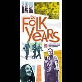 The Folk Years Box Set Box CD, Jun 2003, 8 Discs, Time Life Music