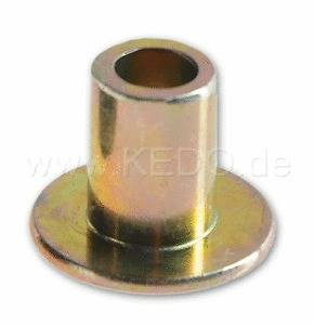 YAMAHA XT500, TT500, XT600 Bushing for Front Fender, Stainless Steel