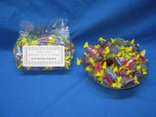 jolly rancher candy in Hard Candy & Lollipops