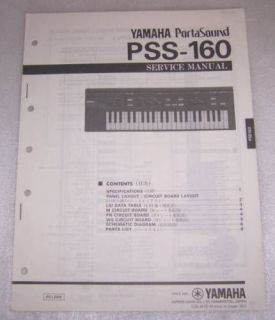 yamaha keyboard manual