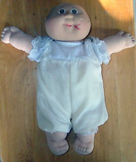 Vintage 1978 , 1982 Cabbage Patch Kids CPK Doll