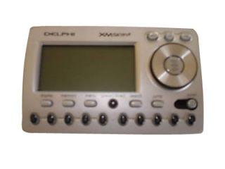 Delphi SKYFi2 Plus Vehicle Kit For XM Car Satellite Radio Receiver