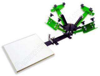 YUDU Personal Screen Printing Machine   Printer T Shirt Maker 625000