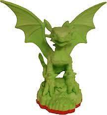 Skylanders Giants Series 2 (Glow in the Dark) LOOSE Cynder Rare
