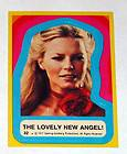 1977 Topps Charlies Angels Series 3 Sticker #32 Cheryl Ladd TV Show