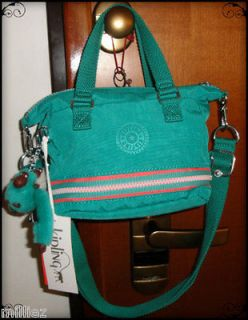 NWT*KIPLING*SUMIDA XS*GORGEOUS 3 IN ONE*SML. HAND*SHOULDER XBODY BAG