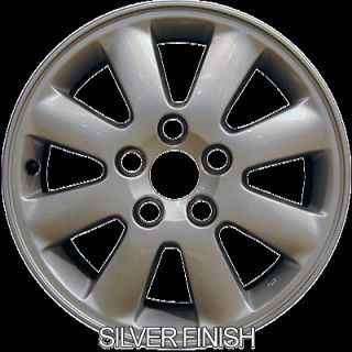 16 New Alloy Wheel Rim for 2002 2003 2004 2005 2006 Toyota Camry