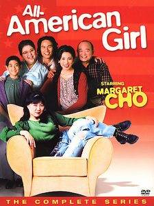 All American Girl   The Complete Series DVD, 2006