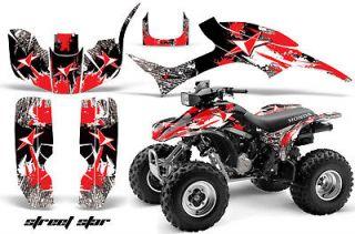 AMR ATV GRAPHIC KIT STICKER HONDA TRX300EX 300EX PARTS