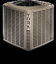 ® LX Series YCJD 2.5 TON Air Conditioner 13Seer R410a Charged Fully