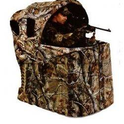 Ameristep One Man Chair Blind Ameristep Tent Chair Blind