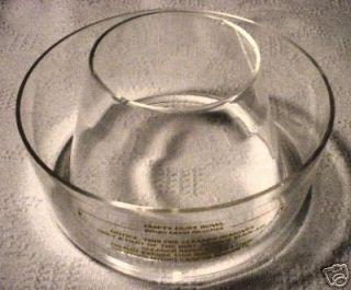 Air Cleaner Bowl John Deere 1010 2010 2020 2030 2040