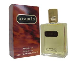 Aramis Apres Rasage 4.1oz Mens Aftershave