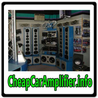 Cheap Car Amplifier.info WEB DOMAIN FOR SALE/USED AUTO AUDIO PRODUCT