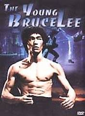 The Young Bruce Lee DVD, 2001