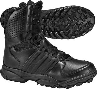 Adidas GSG9.2 Tactical Black Boot UK 6 14