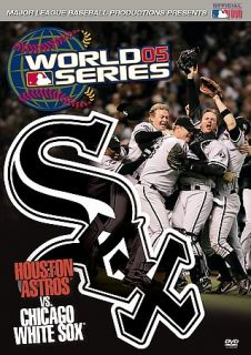 The 2005 World Series DVD, 2005