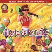 Musica Infantil Para Toda Ocasion Fiesta de los Ninos by Triqui Triqui