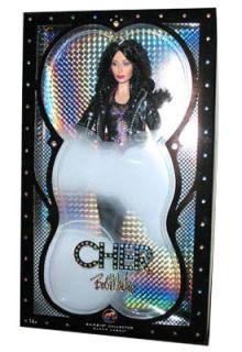80S Cher Bob Mackie 2007 Barbie Doll