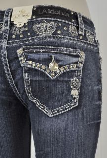 la idol jeans size 13 in Jeans