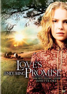 Loves Enduring Promise DVD, 2006, Full Frame Sensormatic