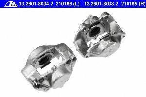 ATE 210165 Disc Brake Caliper