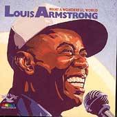 What a Wonderful World by Louis Armstrong CD, May 1988, Bluebird RCA