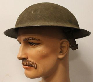ww1 army helmet in Hats & Helmets