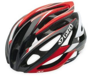 GIRO ATMOS Road Helmet Bicycle AUSSIE STANDARDS APPROVED with Sticker