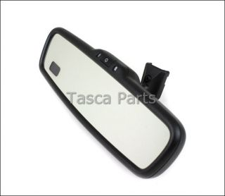 BRAND NEW MAZDA OEM AUTO DIMMING REAR VIEW MIRROR #0000 8C Z01