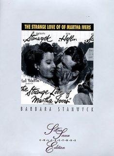 The Strange Love of Martha Ivers DVD, 1998