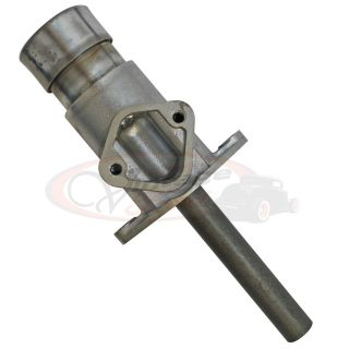 FORD FLATHEAD FUEL PUMP STAND 1935 1948 WITH SLEEVE STOCK DESIGN V8