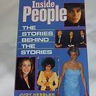Inside People The Stories Behind The Stories Michael Jackson on Front