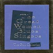 Woman Sing the Blues The Gold Collection (CD, Feb 1999, Fine Tune