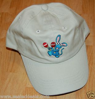 New RARE Tutter from Bear in the Big Blue House Live Kids Hat from