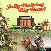 Jolly Holiday Big Band by Pete Coulman CD, Jan 2008, Reflections