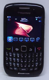 BlackBerry Curve 8530 Smartphone / for Boost Mobile Service