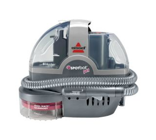 Bissell 33N8A Canister Cleaner
