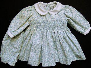 little girls smocked dresses in Clothing,