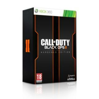 call of duty black ops hardened edition xbox 360 in Video Games
